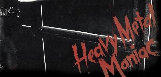 Heavy Metal datazione UKBlog di siti di incontri