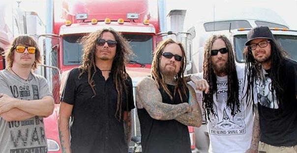 Korn-US-Reunion-Tour-Fuck-My-Life