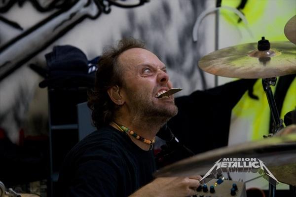 Lars Urlich