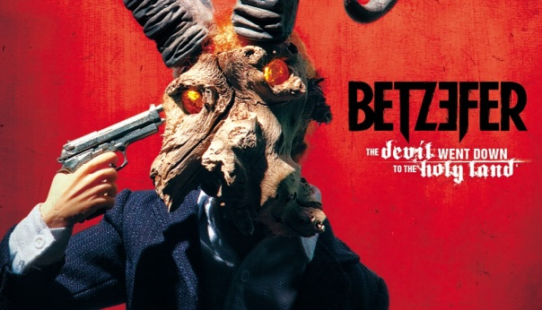 Betzefer-TheDevil