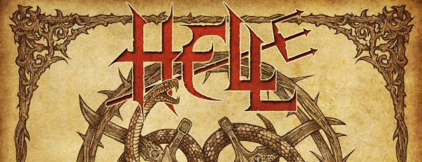 hell-curse and chapter