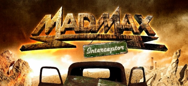 Mad Max_Interceptor