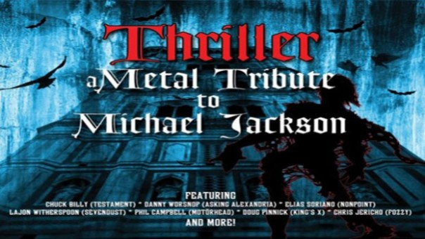 thrillertribute