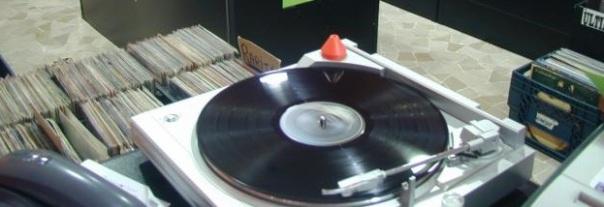 Cds&vinyls