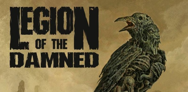 LegionOfTheDamnedcover